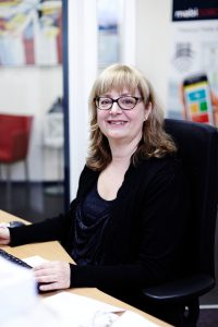 Karin van Moorsel Assistent controller