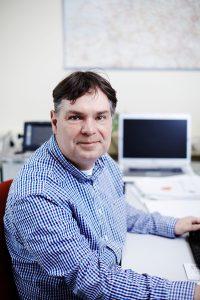 Peter Callaars, Support medewerker
