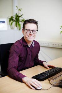 Theun Schellekens, Support engineer