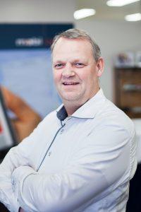 Twan Goossens, CEO