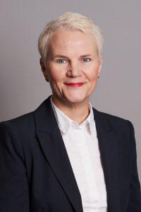Antoinette Goossens, Controller