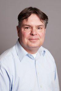 Peter Callaars, Helpdeskmedewerker
